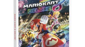 Mario Kart 8 Deluxe : un guide ultime et officiel Nintendo pour tout savoir sur tout