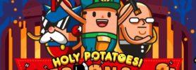 Jeu Holy Potatoes ! A Weapon Shop ?! est disponible depuis le 12 juillet