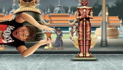 Humour : quand le producteur Yoshinori Ono parodie les combattants dans Ultra Street Fighter 2