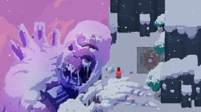 Jeu Hyper Light Drifter
