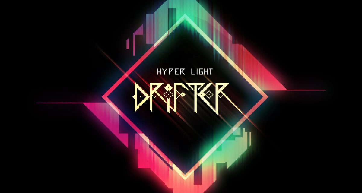 [Review] Hyper Light Drifter - Entre onirisme et difficulté old school