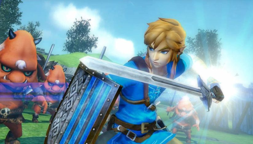 Hyrule Warriors : Definitive Edition arrive le 19 mai sur Switch
