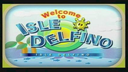 Ile Delfino Mario Sunshine