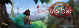 Jeu Indivisible sur Nintendo Switch : artwork du jeu