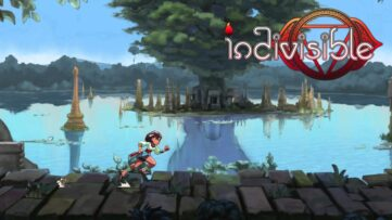Indivisible dévoile 10 minutes de gameplay