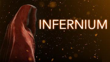 Infernium est disponible sur l'eShop de la Switch