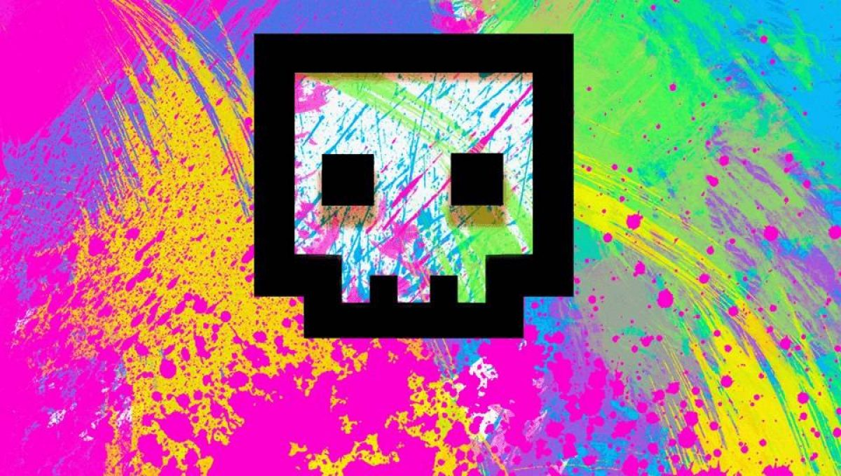 Jeu InkSplosion sur Nintendo Switch : artwork