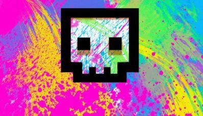 Jeu InkSplosion sur Nintendo Switch : artwork