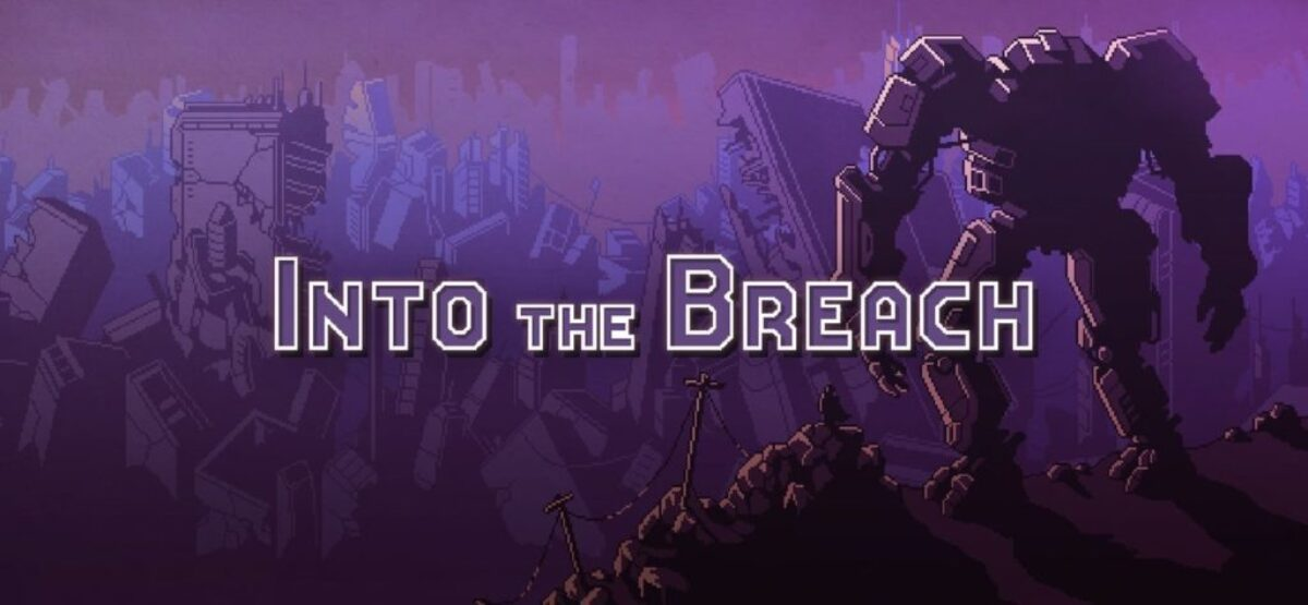 Review du jeu Into the Breach, sur Nintendo Switch