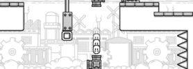 Jeu Jack N' Jill DX sur Nintendo Switch : passage dans les tuyaux