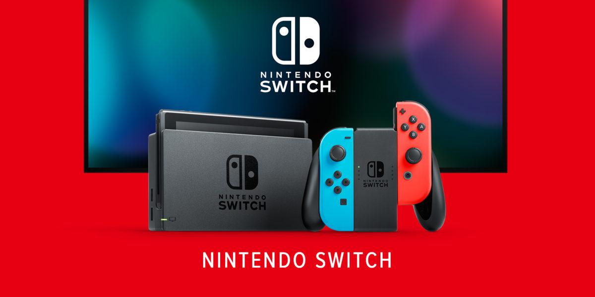 Janvier 2020 : la Nintendo Switch est devenue la console la plus vendue aux USA