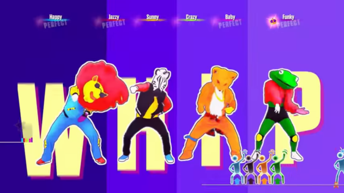 "Just Dance 2017 : testez gratuitement ""Watch me (Whip/Nae Nae)"" de Silentó"
