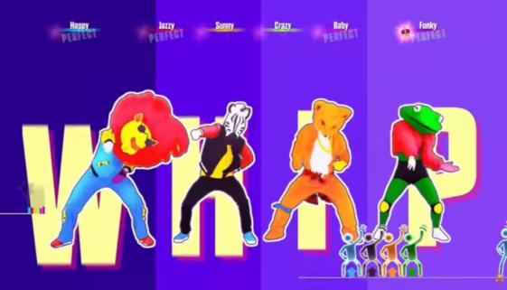 """Just Dance 2017 : testez gratuitement """"Watch me (Whip/Nae Nae)"""" de Silentó"""