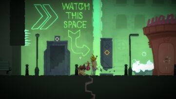 Jeu Lair of the Clockwork God sur Nintendo Switch : premier aperçu du jeu