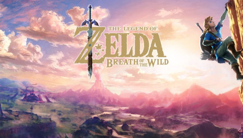 The Legend of Zelda Breath of The Wild, un chef d'œuvre intemporel ?