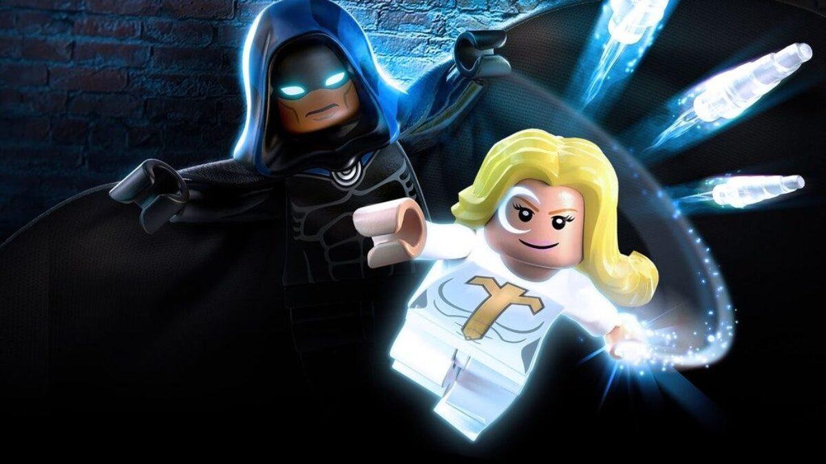 Lego Marvel Super Heroes 2 accueille Cloak et Dagger