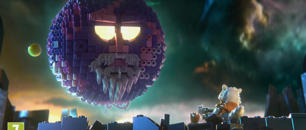 Lego Marvel Super Heroes 2 : Kang et d'autres vilains