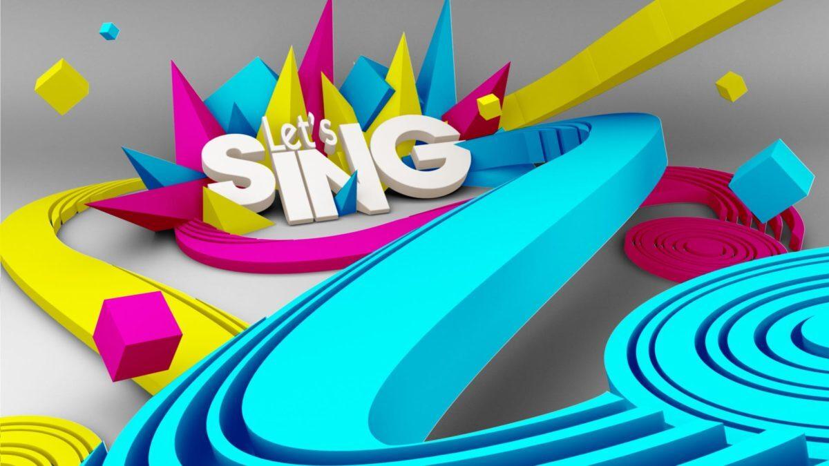 Jeu Let's Sing 2020 : Hits Français et Internationaux sur Nintendo Switch : la sortie est programmée pour le 15/11/2019