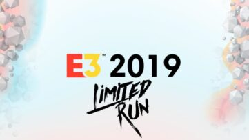 [E3 2019] Résumé de la conférence de Limited Run Games - take my money