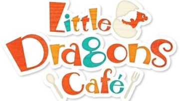 Little Dragons Café arrive sur Switch cet été
