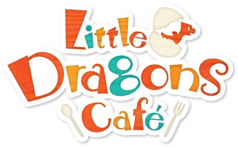 Little Dragons Café sur Switch cet été