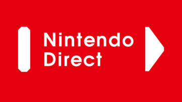 Nintendo Direct : logo