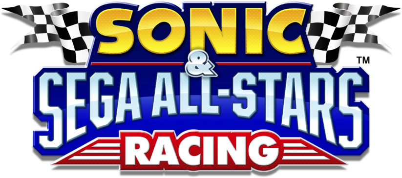 Sonic & Sega All-Stars Racing : logo