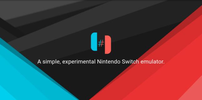 Logo de Ryujinx, un autre émulateur Nintendo Switch sur Windows/Mac/Linux