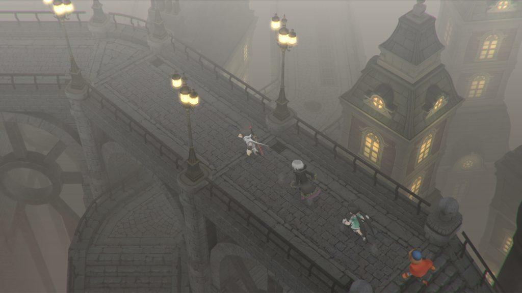 Image du jeu Switch Lost Sphear
