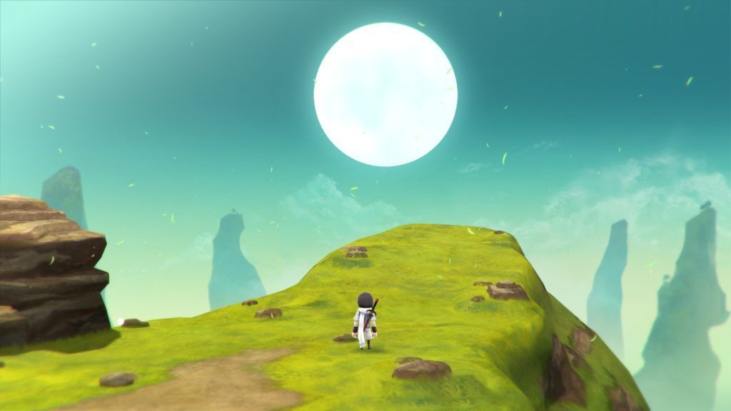 Image du jeu Switch Lost Sphear