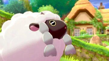 Maintenance Pokémon Épée et Bouclier du 26 novembre