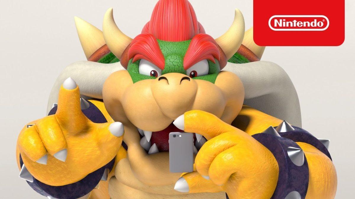 [MAJ] Le contrôle parental Nintendo Switch passe en version 1.8.0