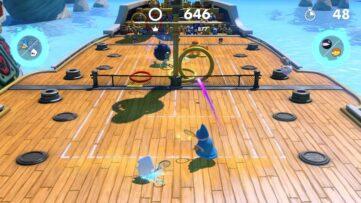 [MAJ] Mario Tennis Aces 3.0 : cinématique et mode Ring shot