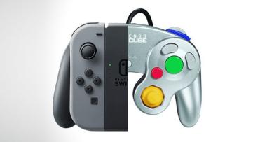 Nintendo dépoussière vos anciennes manettes GameCube !