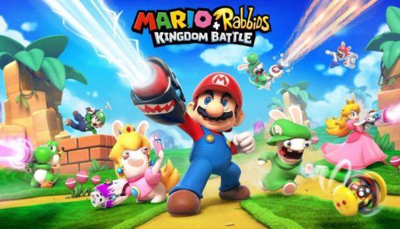 Mario + Lapins Crétins Kingdom Battle : des fuites sur le jeu d'Ubisoft avant l'E3