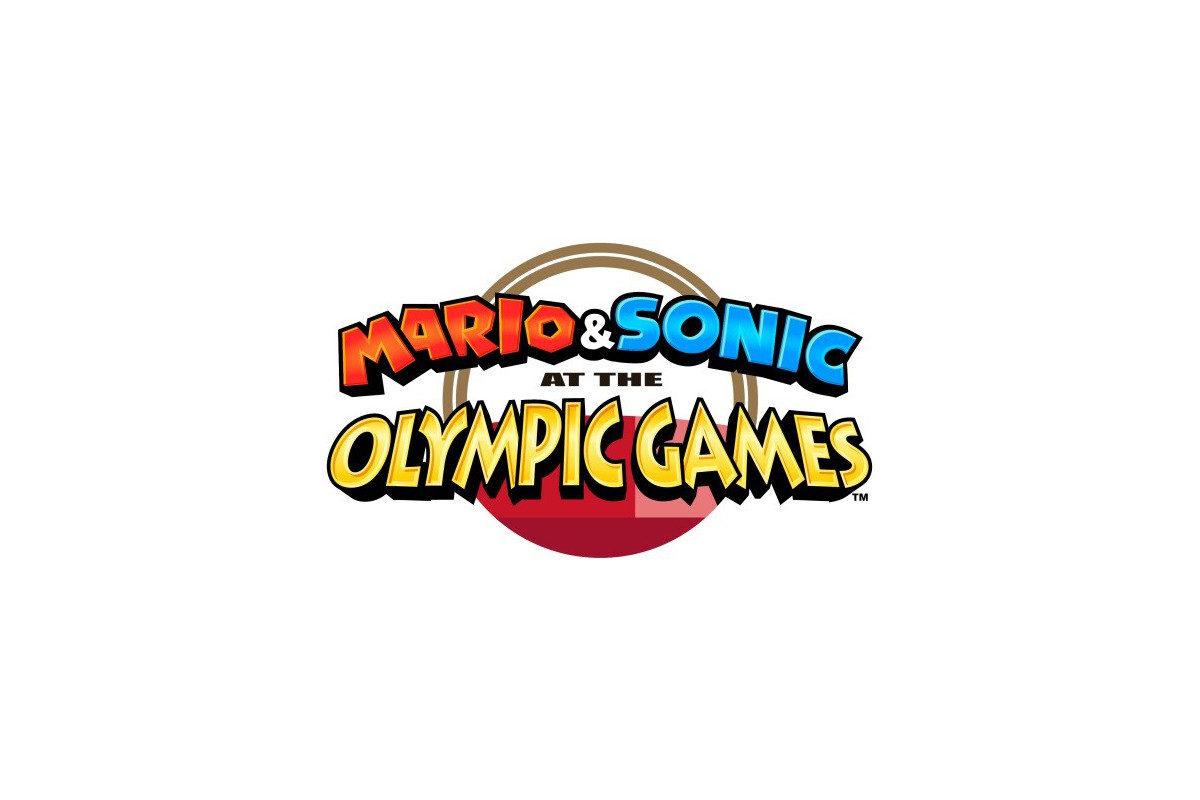 Jeu Mario et Sonic aux Jeux Olympiques de Tokyo 2020 sur Nintendo Switch : arrivée prévue cet hiver