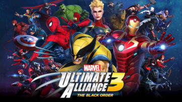[E3 2019] Un pass d'extension pour Marvel Ultimate Alliance 3 : The Black Order