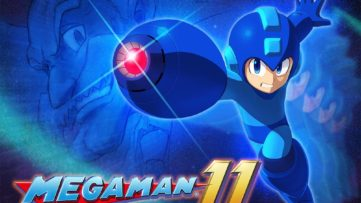 Mega Man 11 sur Nintendo Switch
