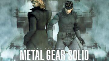 Metal Gear Solid Twin Snakes pourrait être porté sur Switch