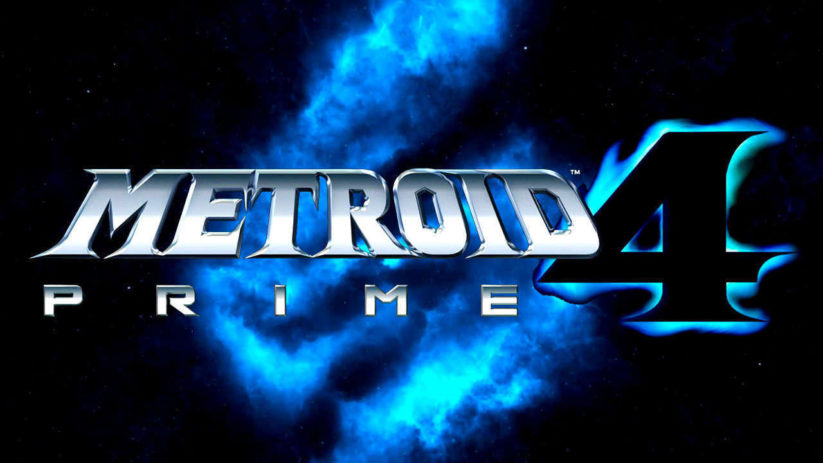 Metroid Prime 4 sur Nintendo Switch