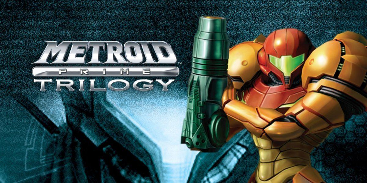 Metroid Prime Trilogy en HD de retour sur Switch ?