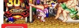 Le mode Tournoi de Street Fighter 30th Anniversary Collection se dévoile avec un trailer