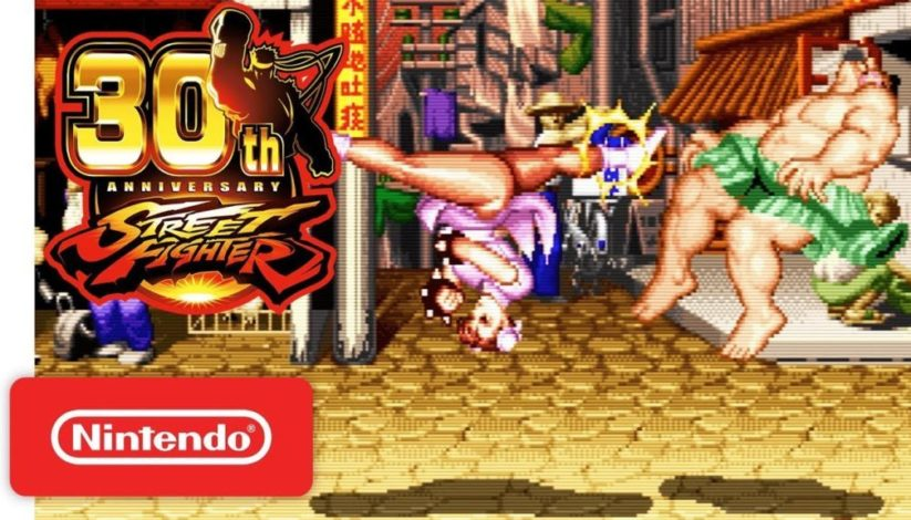 Le mode Tournoi de Street Fighter 30th Anniversary Collection se dévoile avec un trailer