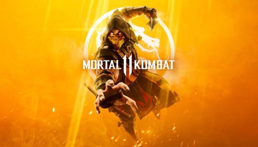 """Le producteur de Mortal Kombat 11 dit que la version Switch est """"réellement fantastique"""" !"""