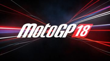 Moto GP 18 sort en Juin sur Nintendo Switch