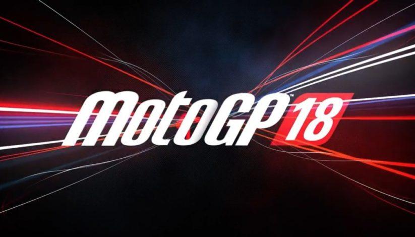 Moto GP 18 sort en Juin sur Nintendo Switch