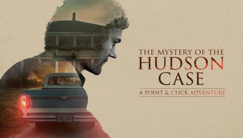 The Mystery of the Hudson sort le 14 sur l'eShop