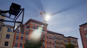 NBA Playgrounds est annoncé sur la Switch par Electronic Arts, enfin du vrai sport !