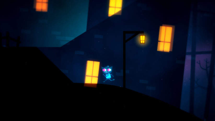 Image du jeu Night in the Woods sur Nintendo Switch : 3