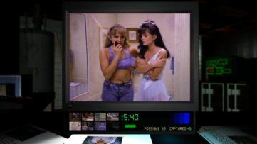 Night Trap, un jeu FMV, revient sur Switch 25 ans après sa sortie